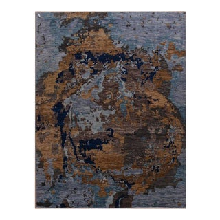"Contemporary Picasa Collection Rug - 8'10"" x 11'11"""