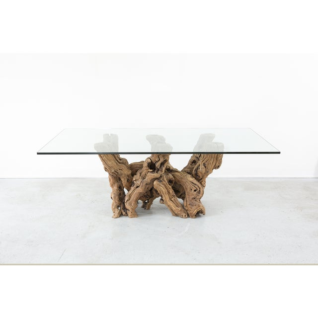 Grapevine Dining Table - Image 4 of 11