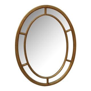 Carvers Guild Hollywood Regency Mirror
