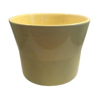 Vintage Shore Ceramics Planter