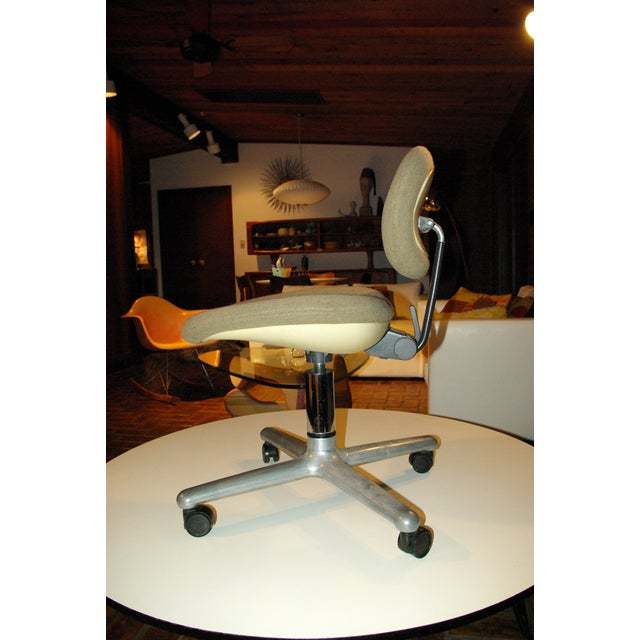 Image of Herman Miller Swivel Office Chair