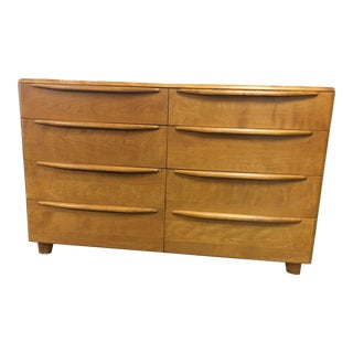 Heywood Wakefield 8 Drawer Dresser