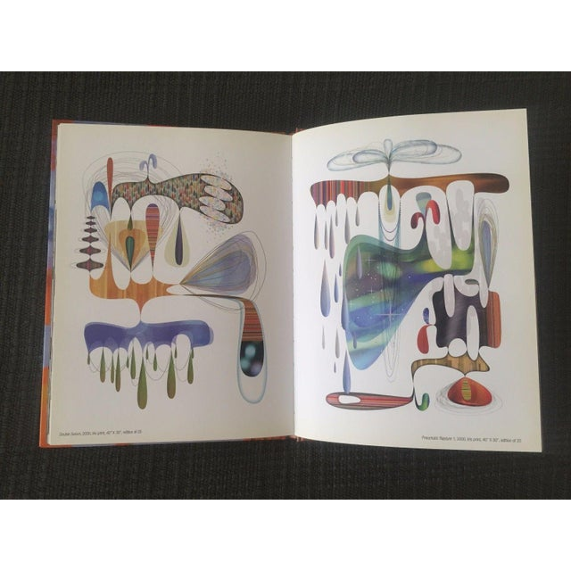"""Rex Ray """"Cut & Paste"""" Rare Signed Art Book - Image 9 of 11"""
