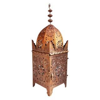 Moroccan Kasbah Lantern