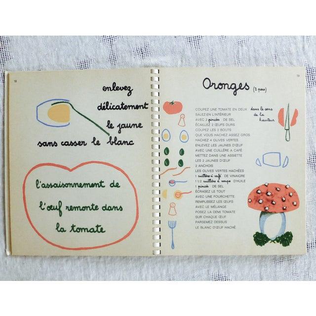 La Cuisine Est Un Jeu D'enfants, Michel Oliver - Image 7 of 11