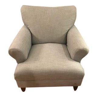 Simone Custom Accent Chair