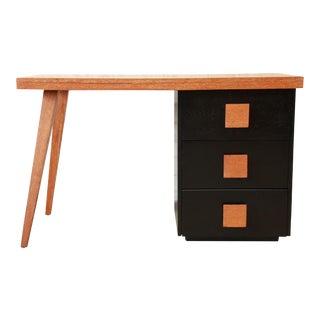 Paul Laszlo for Brown Saltman Style Mid-Century Desk