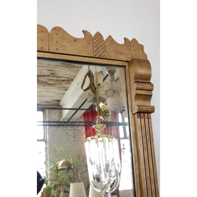 Antique Eastlake Pier Mirror - Image 7 of 10