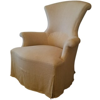 "Rose Tarlow ""Eugenie"" Chair"