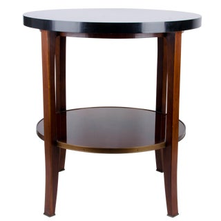 Bill Sofield for Baker Eclipse Side Table