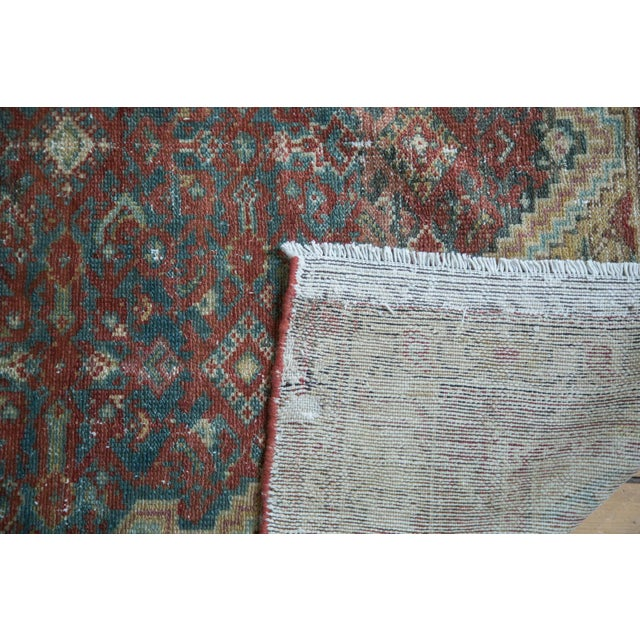 """Antique Malayer Rug - 4'1"""" x 6'7"""" - Image 6 of 10"""
