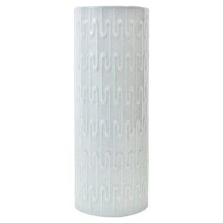 Alboth & Kaiser Mid-Century Glazed Porcelain Vase