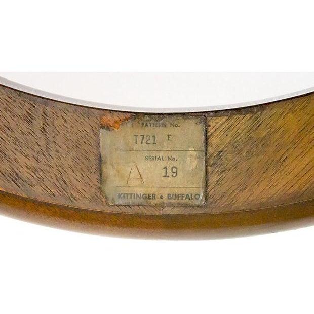 Mid-Century Kittinger Floor Globe - Image 5 of 7