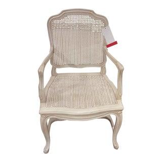 Provencal Cane Chair