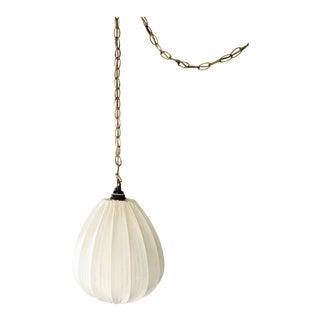 White Pendant Hanging Lamp
