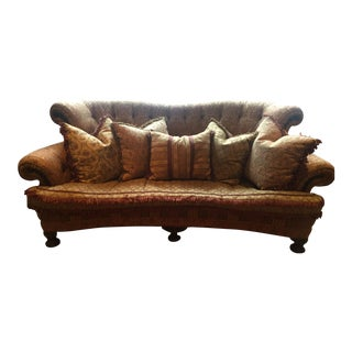 Carol Hicks Bolton & EJ Victor Friends Sofa