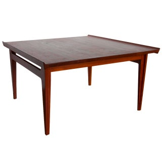 Finn Juhl Model 533 Teak Coffee Table