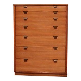 Edward Wormley Precedent Seven Drawer Dresser for Drexel