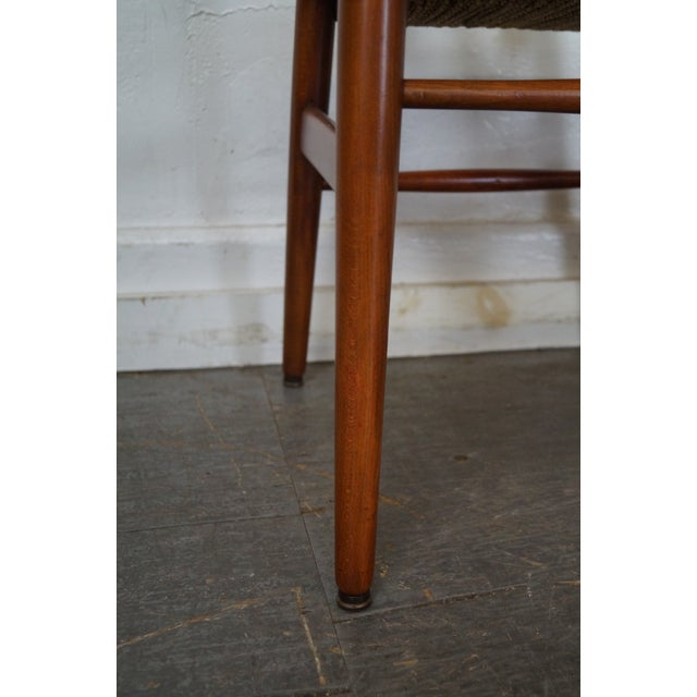 Hans Wegner Carl Hansen & Son Danish Modern Wishbone Chairs- A Pair - Image 9 of 10