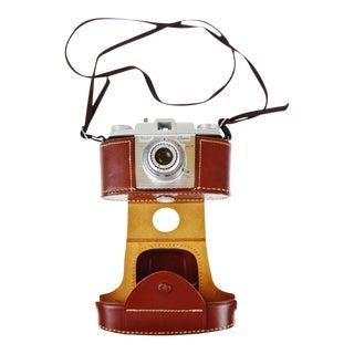 Vintage Kodak Pony 135 Model E Camera