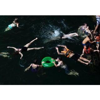 Swim #2291 by Francine Fleischer