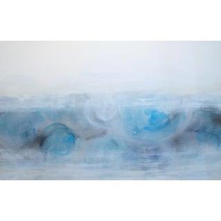 """Imprint of Grace"" Painting"
