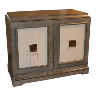 Lillian August Workshop Custom Rand Cabinet
