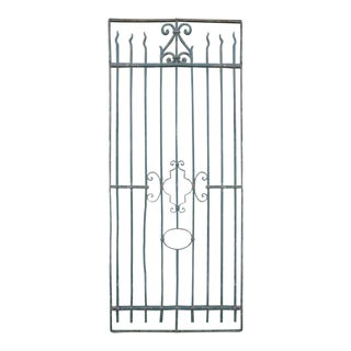 Antique Victorian Gate Salvage