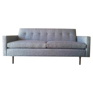 Mid-Century Style Custom Sofa