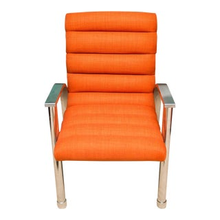 Jay Spectre Eclipse Chair For Century