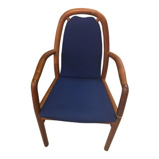 Uldum Danish Arm Chair