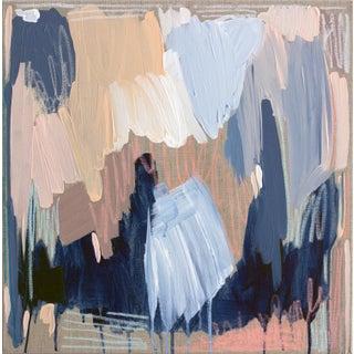 """Patchwork"" Original Acrylic Painting"