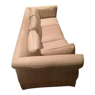 Mid-Century Modern Sofa Bed