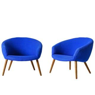 Nanna Ditzel AP-26 Lounge Chair
