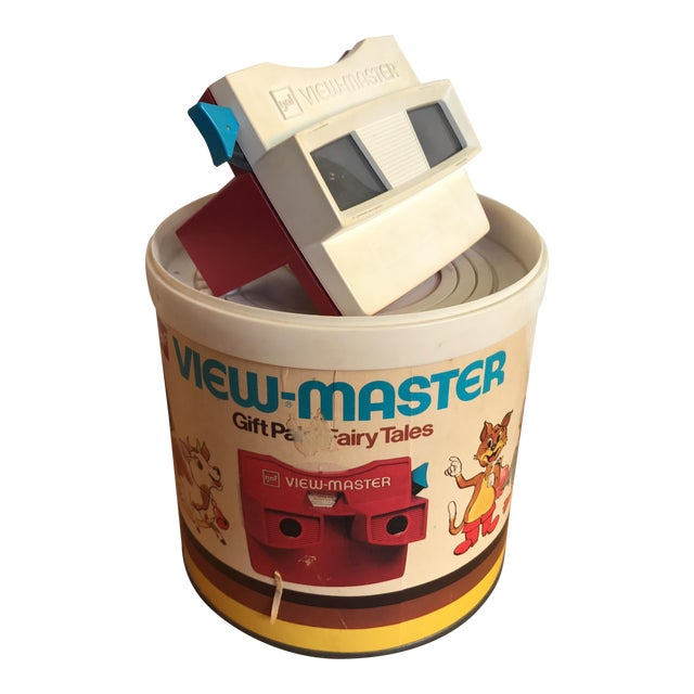 Vintage Gaf View-Master With Original Box - Image 1 of 7