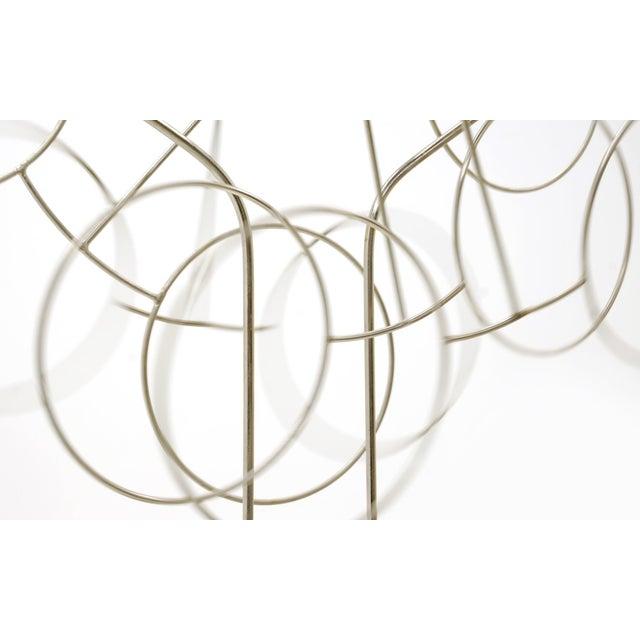Joseph Burlini Kinetic Sculpture - Image 7 of 10
