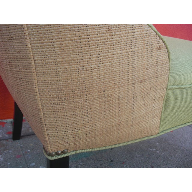 1960's Custom Upholstered Chair - Image 8 of 8