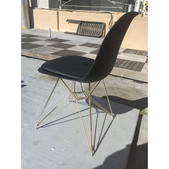 Upcycled Eames Replica Chair - Image 8 of 9