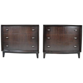 Pair of Mid-Century Modern Chests, USA, circa 1960s