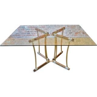 Vintage Cleo Baldon Dining Table