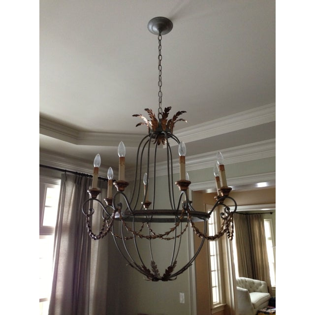 Currey and Company 9948 Elegance Chandelier - Image 2 of 3