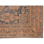 "Image of Vintage Turkish Sivas Rug - 4'5"" x 6'6"""