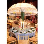 Image of Garden Umbrella - Indian Garden Co. London