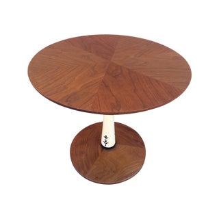 Mid Century Drexel Side Table by Kipp Stewart