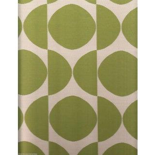 Sina Pearson Outdoor Geometric Fabric - 3.5 Yds