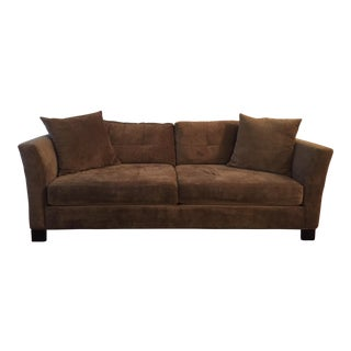 Macy's Queen Sleeper Sofa