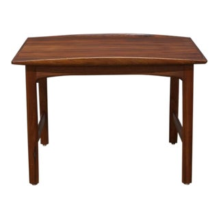 Folke Ohlsson 'Frisco' Teak Table