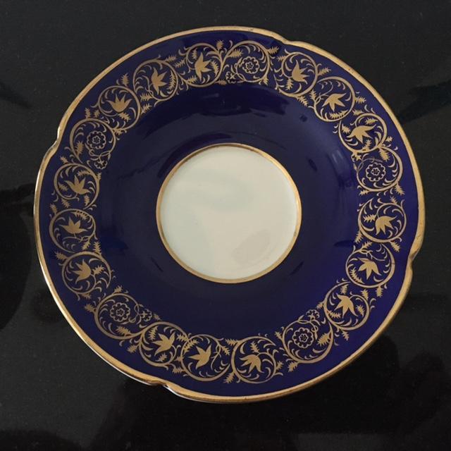 Vintage Royal Bone China Tea Cup and Saucer - Image 4 of 6
