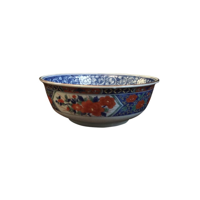 Image of Tiffany Serving Bowl