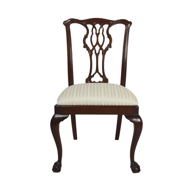 Councill Ball And Claw Chair - Set of, 6 - Image 2 of 6